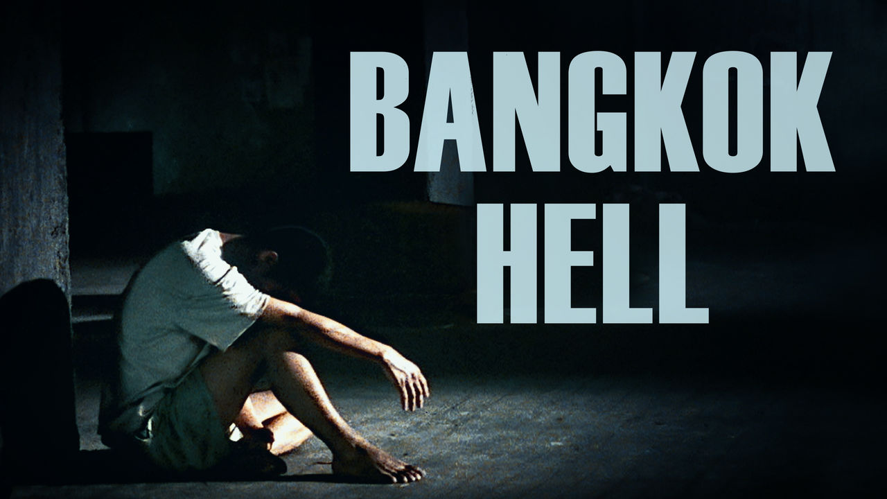 Bangkok Hell on Netflix AUS/NZ