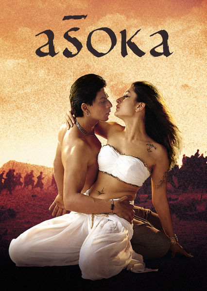 Asoka on Netflix AUS/NZ