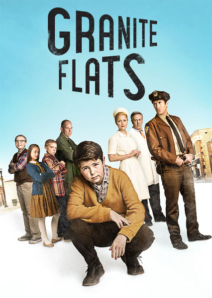 Granite Flats on Netflix AUS/NZ