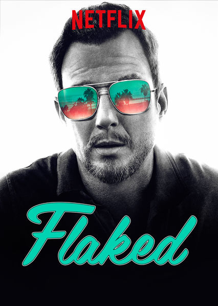 Flaked on Netflix AUS/NZ