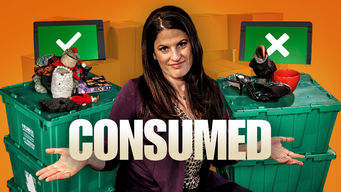 Consumed (2013)