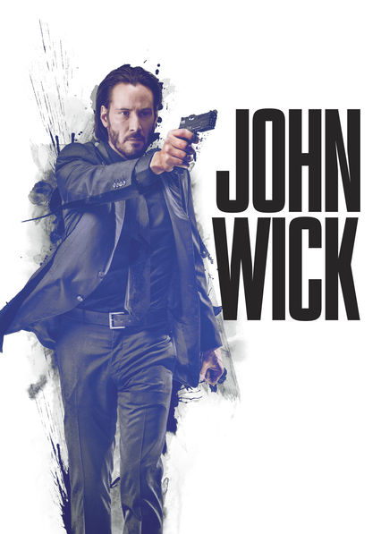John Wick on Netflix AUS/NZ