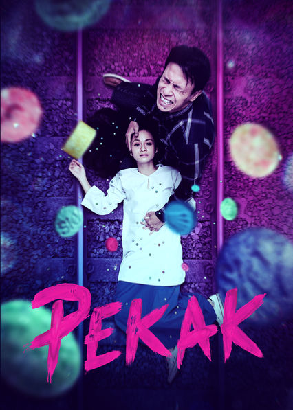 Pekak on Netflix AUS/NZ