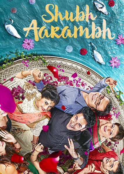 Shubh Aarambh on Netflix AUS/NZ