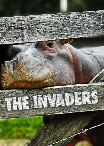 The Invaders on Netflix AUS/NZ