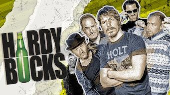 Hardy Bucks (2018)