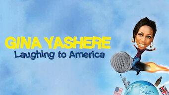 Gina Yashere: Laughing to America (2013)