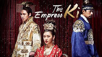 The Empress Ki (2013)