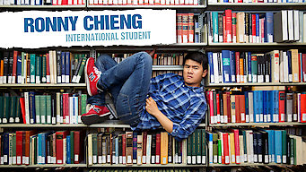 Ronny Chieng International Student (2017)