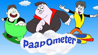 Paap-O-Meter (2017)