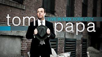 Tom Papa Live in New York City (2011)