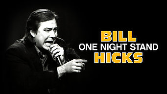 Bill Hicks: One Night Stand (1991)