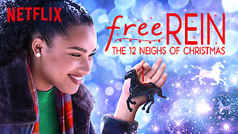 Free Rein: The Twelve Neighs of Christmas (2018)