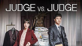 Judge vs. Judge (2017)