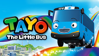 Tayo the Little Bus (2014)