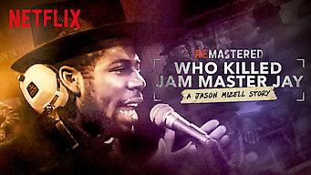 ReMastered: Who Killed Jam Master Jay? (2018)