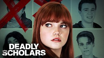 Deadly Scholars (2018)