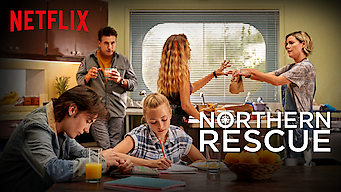 Northern Rescue (2019)