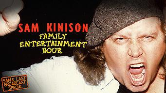Sam Kinison: Family Entertainment Hour (1991)