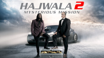 Hajwala 2: Mysterious Mission (2018)