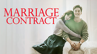 Marriage Contract (2016)