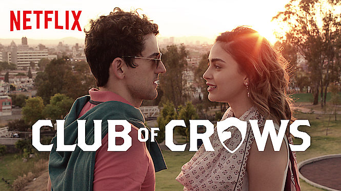 Club of Crows