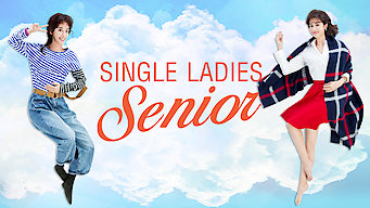 Single Ladies Senior (2018)