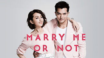 Marry Me, or Not? (2015)