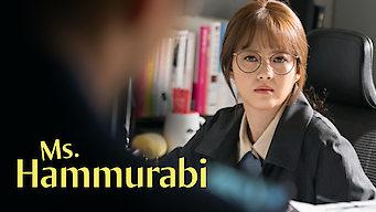 Ms. Hammurabi (2018)
