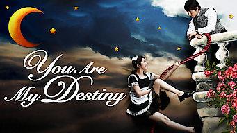 You are My Destiny (2014)