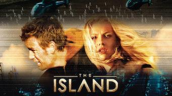 The Island (2005)