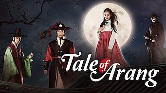 Tale of Arang (2012)