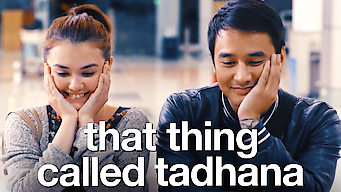 That Thing Called Tadhana (2015)
