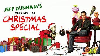 Jeff Dunham's Very Special Christmas Special (2008)