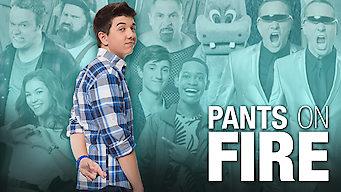 Pants on Fire (2014)