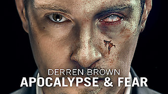 Derren Brown: Apocalypse and Fear (2012)