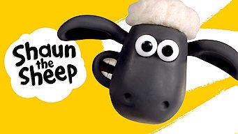Shaun the Sheep (2014)