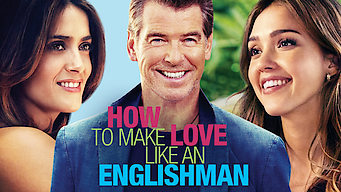 How to Make Love Like an Englishman (2014)