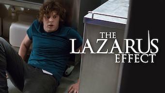 The Lazarus Effect (2015)