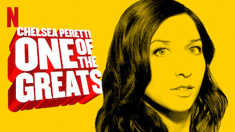 Chelsea Peretti: One of the Greats (2014)