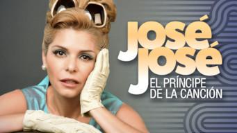 José José, el príncipe de la canción (2018)