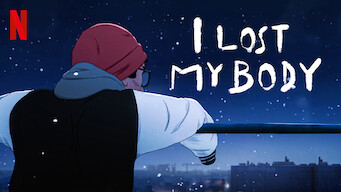 I Lost My Body (2019)