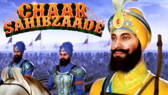 ChaarSahibzaade (2014)