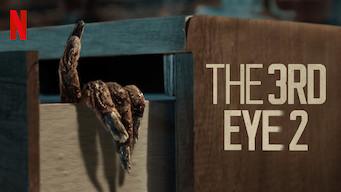 The 3rd Eye 2 (2019)