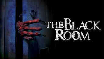 The Black Room (2016)