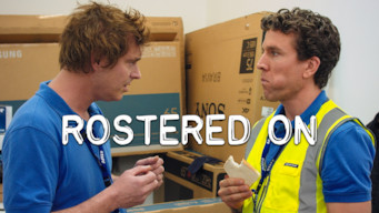 Rostered On (2016)