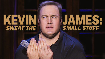 Kevin James: Sweat the Small Stuff (2001)