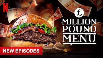 Million Pound Menu (2019)