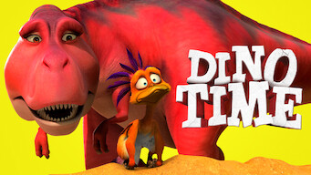 Dino Time (2015)
