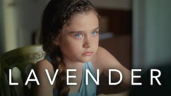 Lavender (2016)